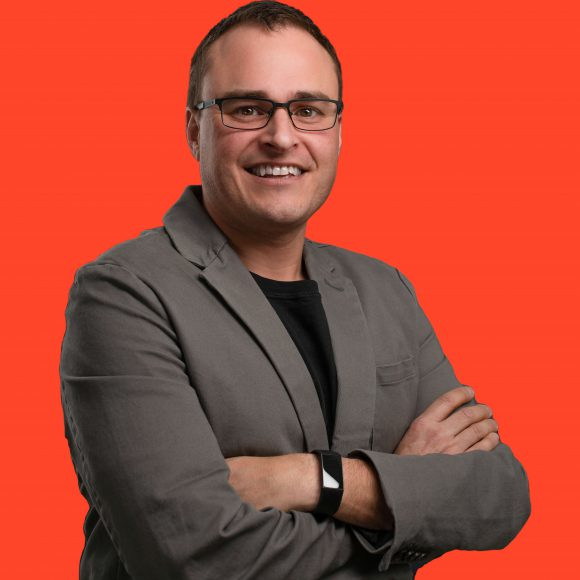 Doug Butdorf