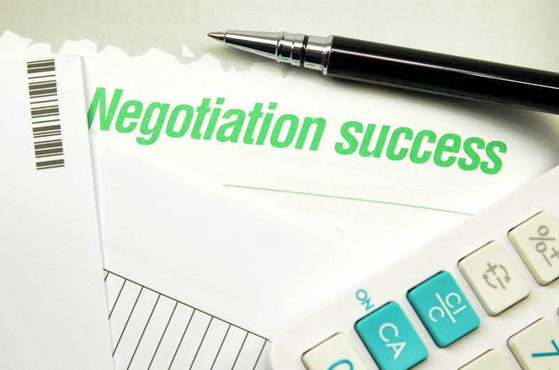 Three Steps to Improved Negotiation and Sales Success
