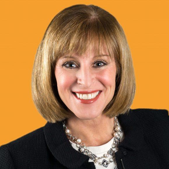 Pam Rodefer